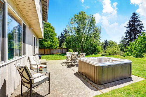 Hot Tub Removal in Berwyn, Sinking Spring, Chester Springs